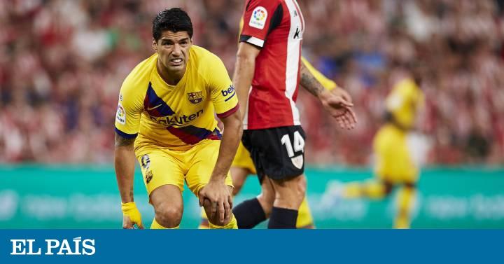 Liga Santander: Money against injuries | sports