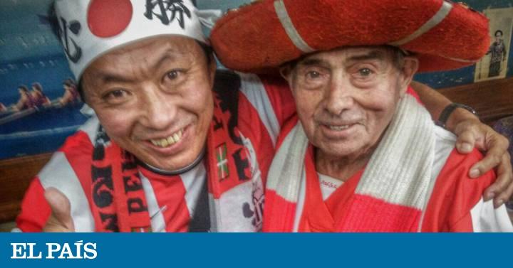 Los once viajes de Murakami de Tokio a Bilbao y otras seis pasiones insólitas por el fútbol español
