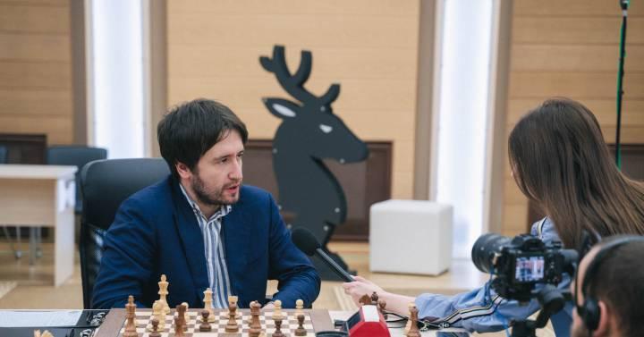 Radyábov Chess: Radyábov uncovers his great talent, goes to