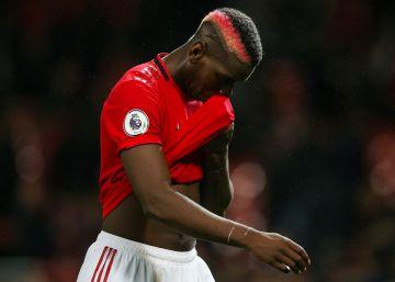 El Manchester United, al borde de la recesión económica