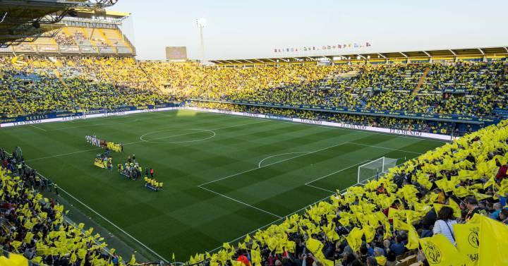 El Villarreal-Atlético tampoco se jugará en Miami