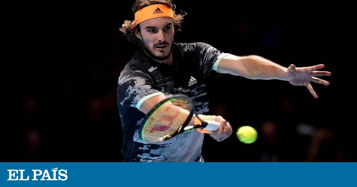 London Masters 2019: The 'master' Tsitsipas hits another stretch | sports