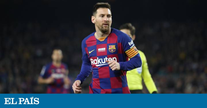 Barça 'rest' in the Champions League | sports