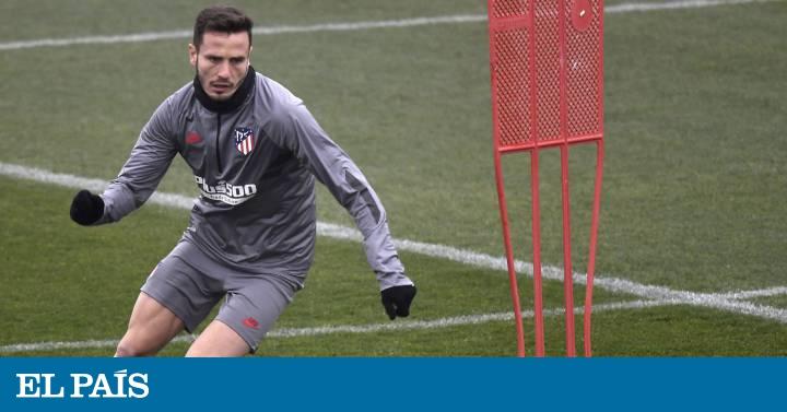 Atlético – Lokomotiv: High-risk night for Atlético | sports