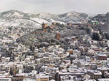 alhambra nevada bilaketarekin bat datozen irudiak