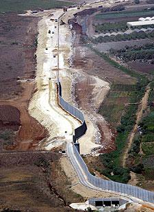 Muro De Separaci 243 N Entre Israel Y Palestina Edici 243 N