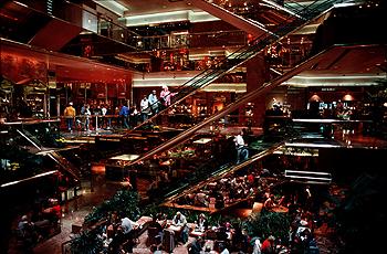 Centro comercial en nueva york edici n impresa el pa s for B b new york centro