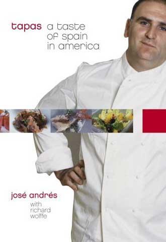 Libro De Recetas Por José Andrés Edición Impresa El País