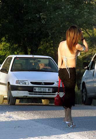 prostitutas rumana encontrar prostitutas