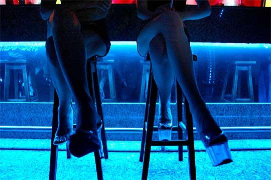 club prostitutas la protitucion