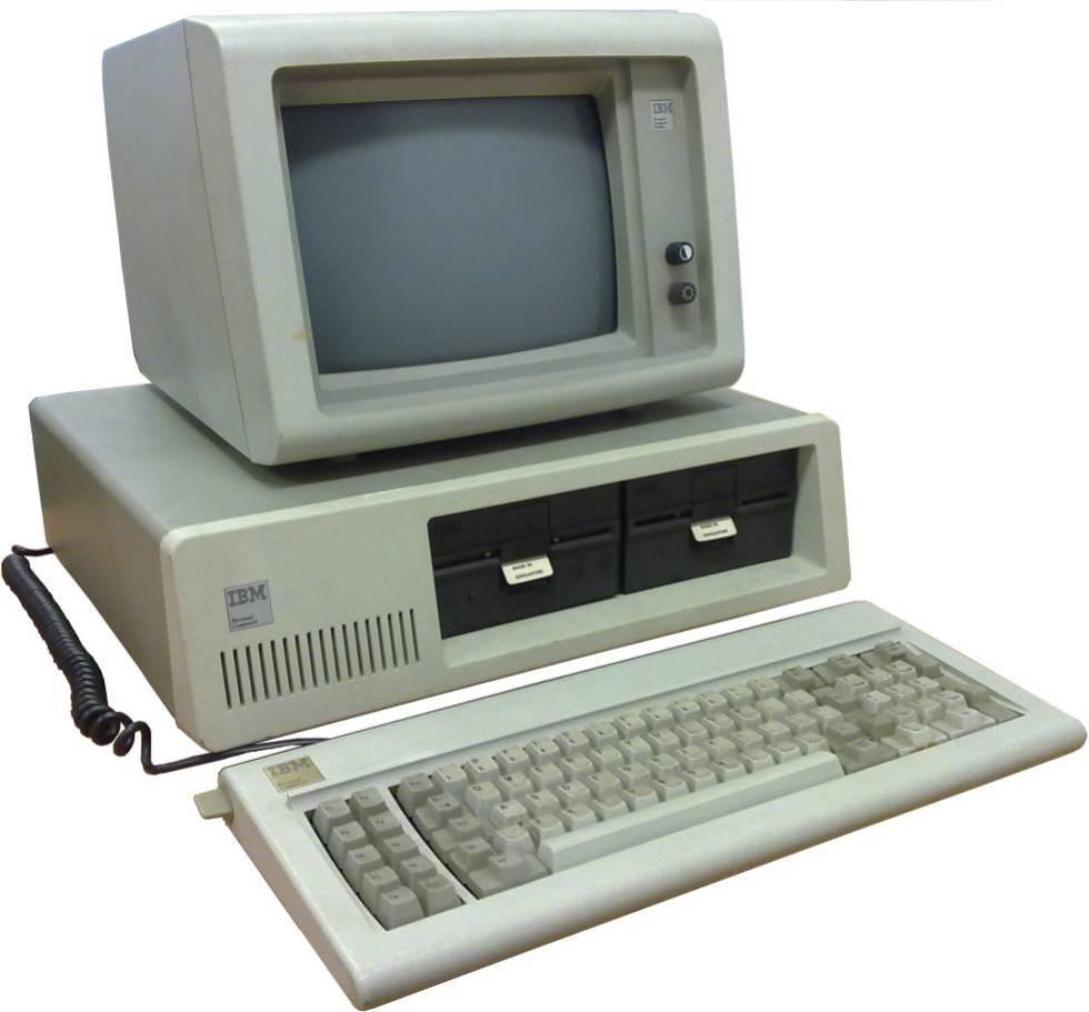 d0d6bf9aee La máquina que nos cambió la vida   Edición impresa   EL PAÍS