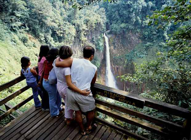 9e659964ad La cascada Velo de Novia