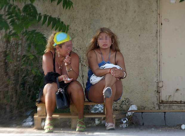 zona prostitutas madrid torbe con prostitutas