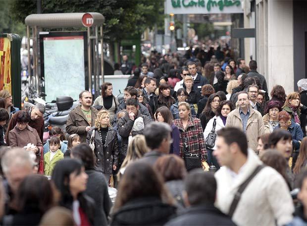 Valencia Mantendrá Abiertos Los Comercios De La Calle Colón En
