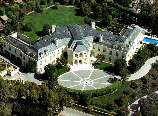 Se vende la casa m s grande de hollywood edici n impresa el pa s - Las mansiones mas bonitas del mundo ...