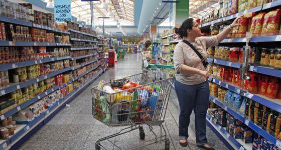 4ebfde15d15 Supermercado de El Corte Inglés en Campo de las Naciones