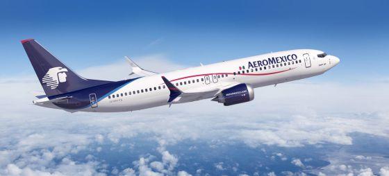 Aeroméxico Compra Un Centenar De Aviones A Boeing Por 8900 Millones