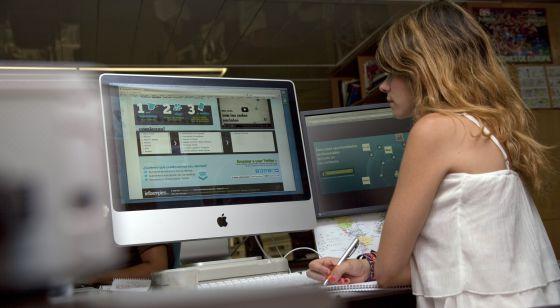 Innovar Para Buscar Empleo Online Economia El Pais
