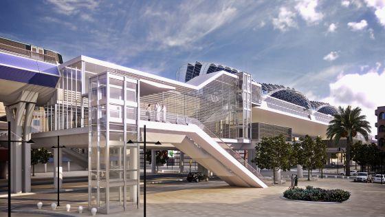 Fcc logra un contrato para construir el metro de riad por for European design firms