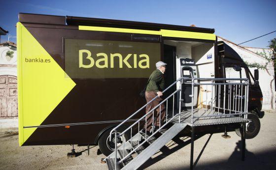 Xodo bancario econom a el pa s for Buscador de oficinas santander