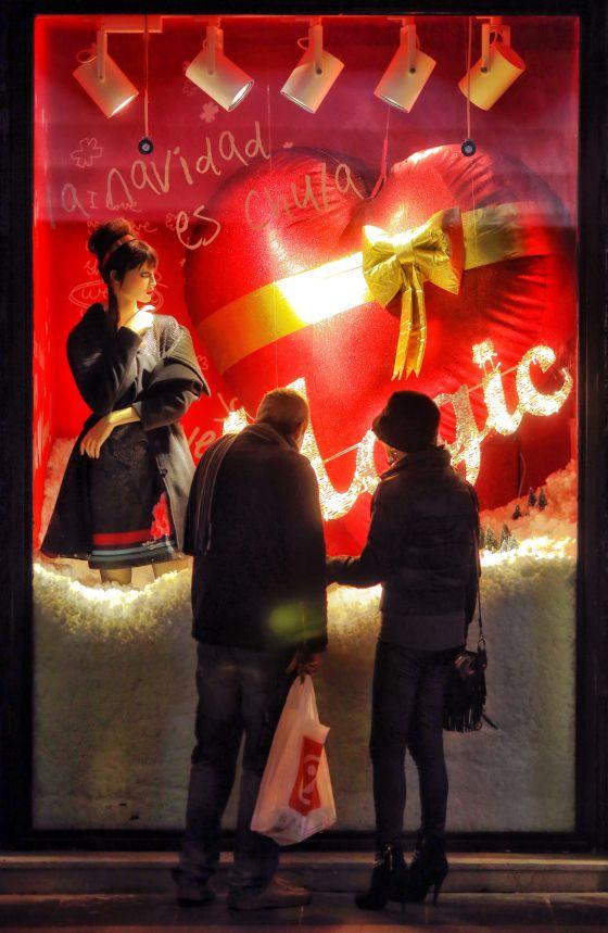 El espejismo de la Navidad | Economía | EL PAÍS