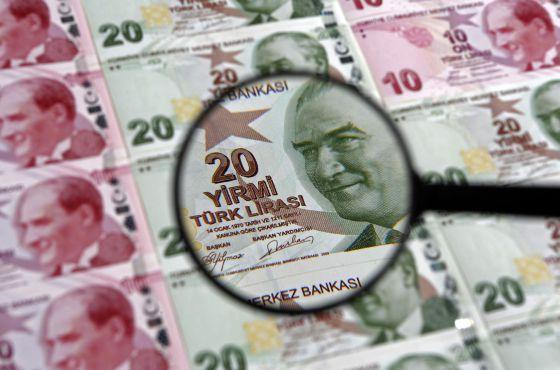 Resultado de imagen para turquia economia