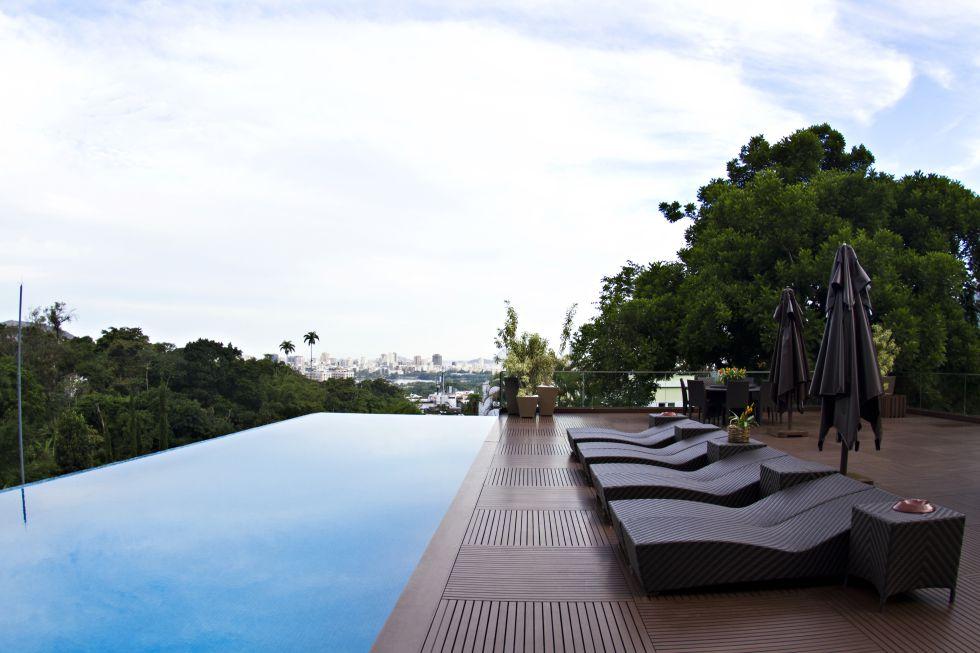 Fotos casas singulares econom a el pa s for La terraza de la casa barranquilla telefono