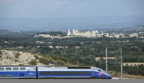 Francia elige a general electric para alstom econom a - General electric madrid ...