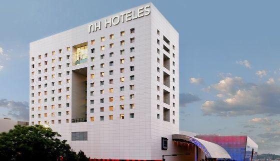 Ciabattine omaggio nh hotel