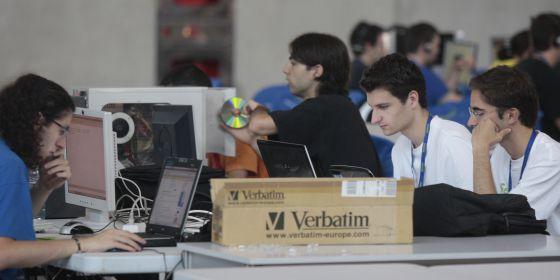 9f91baaf9 Verbatim cierra en España para no pagar 19 millones por un fraude fiscal