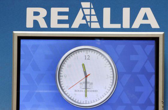 Por El Hispania La Una Inmobiliaria 100De Lanza Opa Realia cAL4Rj5q3