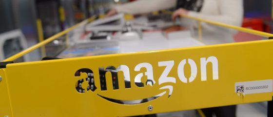 Amazon acuerda con Correos ampliar la red de puntos de recogida - EL PAÍS