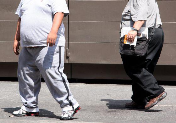Desde cuanto es sobrepeso