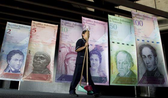 6b8d860db6 ¿Por qué un iPhone cuesta 47.600 dólares en Venezuela