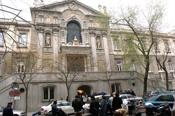 La banca solo tendr que devolver las cl usulas suelo for Clausula suelo mayo 2013