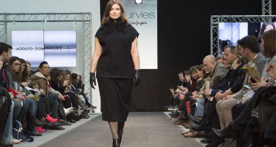 Tallas grandes  La ropa  curvy  se pone de moda  c60154818593