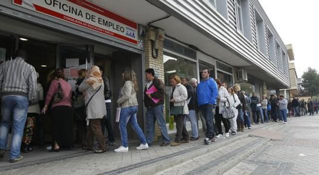La semana santa eleva la creaci n de empleo a un ritmo for Oficina de empleo aranjuez