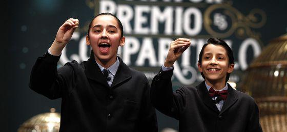 El Gobierno indulta a los niños de San Ildefonso en el decreto del juego | Economía | EL PAÍS