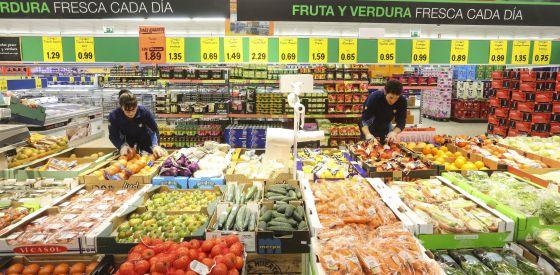 c69eb3ca43ef Lidl asume que la calidad vale más | Economía | EL PAÍS