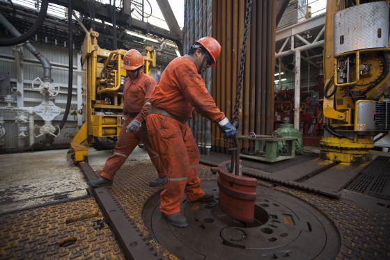 México analiza los contratos para la explotación de su petróleo | Economía  | EL PAÍS