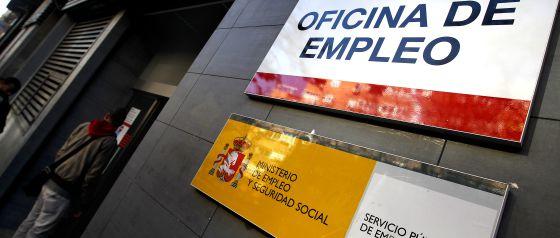 Oficinas empleo madrid con las mejores colecciones de im genes for Oficina empleo coslada