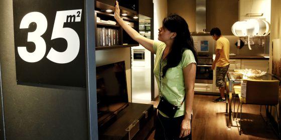 Ikea apuesta por la moda de los \'chefs\' y la cocina para vender el 8 ...