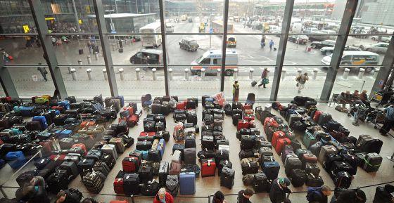 4911c57b0 ¿Te han perdido la maleta? Estos son los pasos para reclamar | Economía | EL  PAÍS