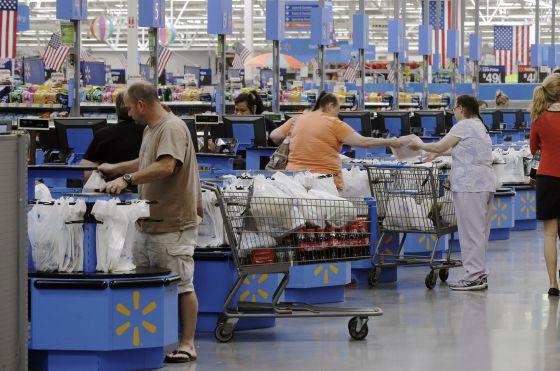 Walmart se hunde en Bolsa tras presentar su plan estratégico ...