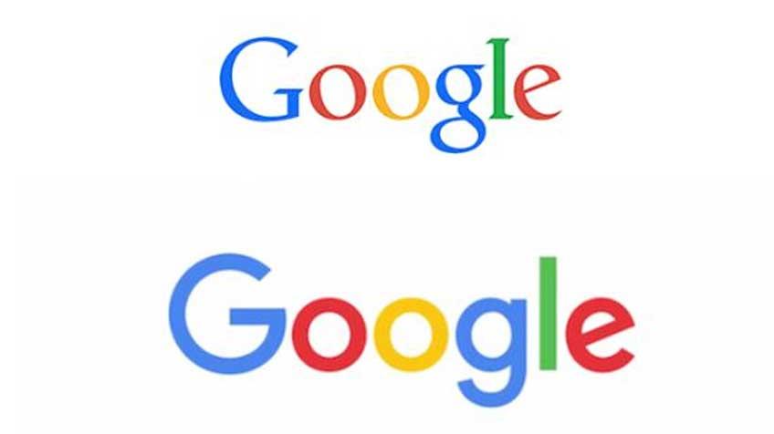 Google Muda Seu Logotipo E Conta Sua História Economia El País