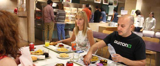Los amos de los comedores | Economía | EL PAÍS