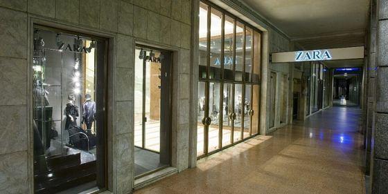 4a6e2b0c0 Inditex compra una gran tienda en Milán por 97,3 millones de euros ...