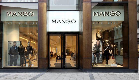 05fcc7aa9 Mango renovará su ropa cada 15 días para competir al estilo de Zara ...