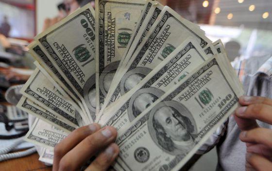 El Dólar Alcanza Un Máximo Histórico Fe Al Peso Mexicano
