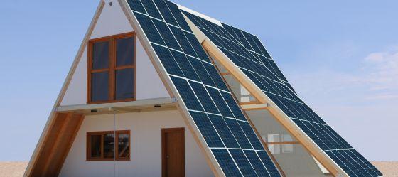 Llegan Las Casas Solares Made In Spain Vivienda El Pa 205 S